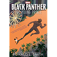 Black Panther: The Young Prince (Marvel Black Panther)