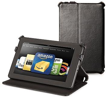 Amazon.com: Marware C.E.O. Hybrid for Kindle Fire, Black (will not ...