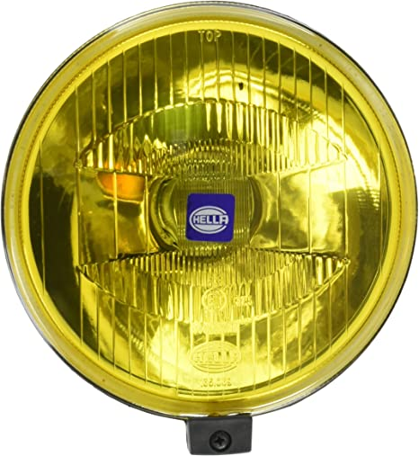 hella 005750512 500 series amber driving lamp (single) hella 500ff hella 500 driving lights diagram #11