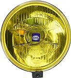 HELLA 005750512 500 Series Amber Driving Lamp (Single)