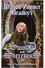 Sword and Sorceress 31 Kindle Edition