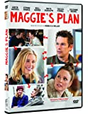 Maggie´s Plan [DVD]