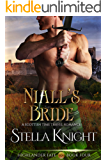 Niall's Bride: A Scottish Time Travel Romance (Highlander Fate Book 4)