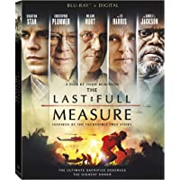 The Last Full Measure [Blu-ray]