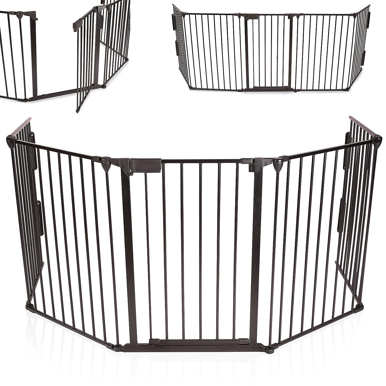 Barriere de protection poele a bois - Filet protection escalier ...