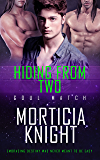 Hiding From Two (Soul Match Book 3) (English Edition)
