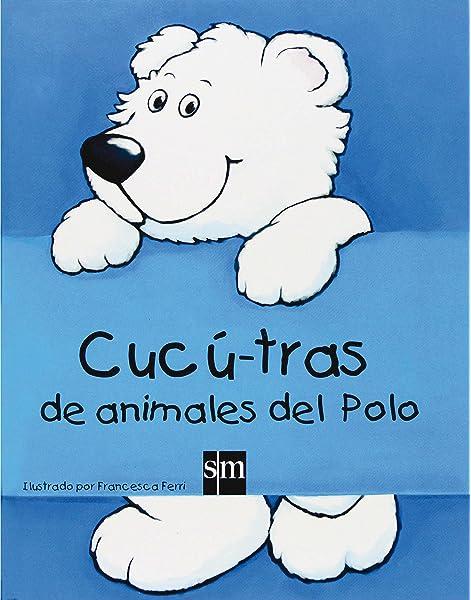 Vaca Sara se va al polo norte, La pequeños cuentos - lp: Amazon.es ...