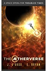 The Aetherverse Kindle Edition