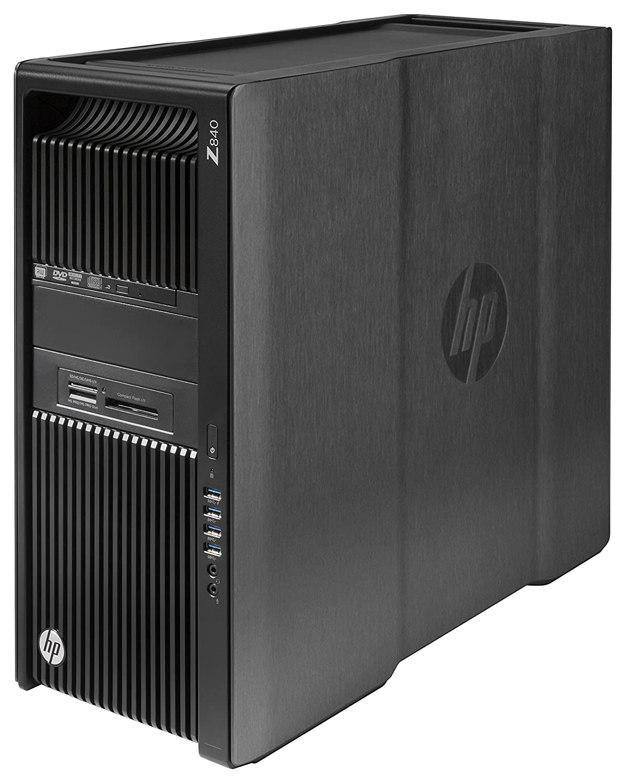 Amazon.com  HP Workstation Z840 Tower, 32 GB RAM, 1 TB SSD, 256 GB SSD,  NVIDIA Quadro, Black Hematite (X9V51UT ABA)  Computers   Accessories 676d720cd6f2
