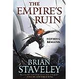 The Empire's Ruin (Ashes of the Unhewn Throne Book 1)