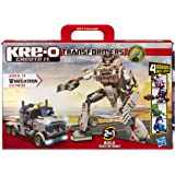 KRE-O Transformers Megatron Construction Set (30688)