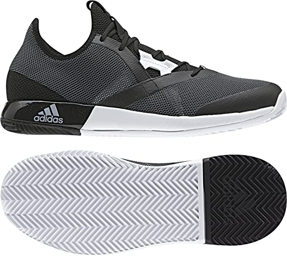 adidas Adizero Defiant Bounce, Chaussures de Tennis Homme