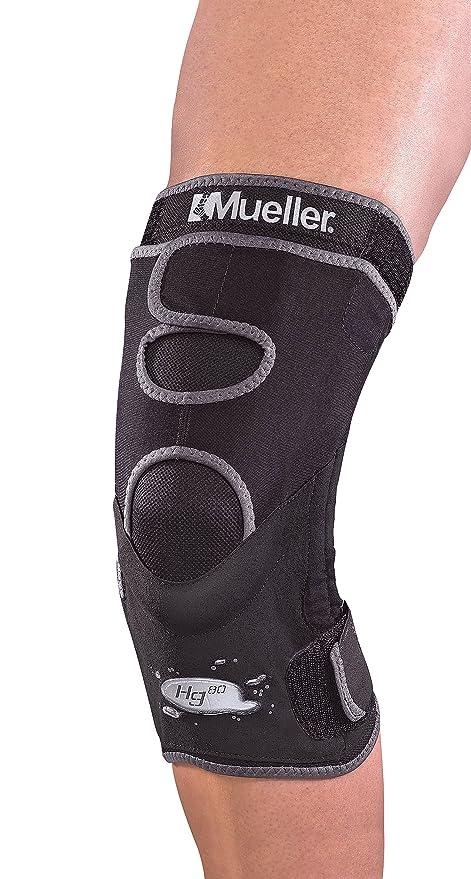 8993ade060 Mueller Hg80 Knee Brace, Medium, Black: Amazon.ca: Health & Personal Care