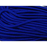 100FT Type III Electric Blue Paracord 550 Parachute Cord 7 Strand Made In USA
