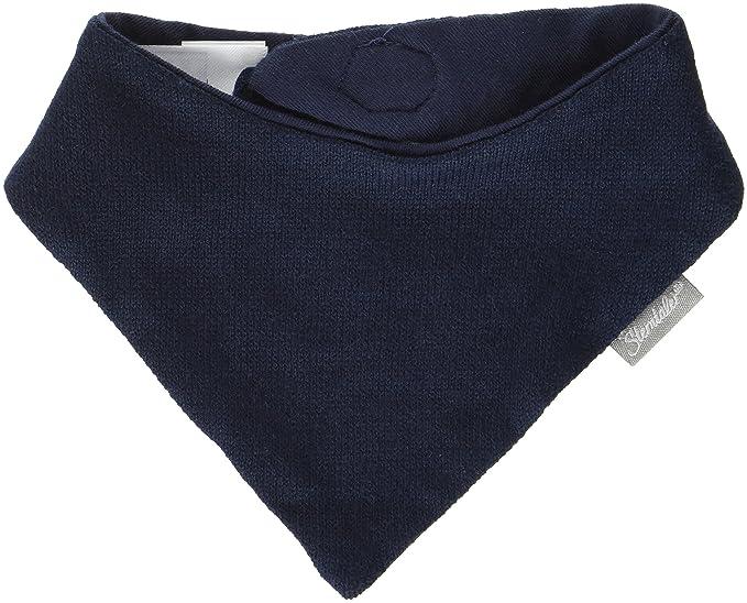 Accessoires Sterntaler Dreieckstuch mit Klettverschluss Jungen (0 -24 Monate)