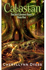 Calastan (Jein's Journey Book 1) Kindle Edition