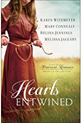 Hearts Entwined: A Historical Romance Novella Collection Kindle Edition