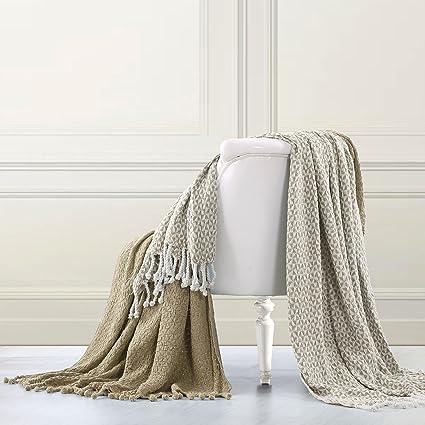 Amazon Amrapur Overseas Picasso 40% Cotton 40 Pack Throw Interesting Luxury Throw Blanket By Amrapur
