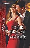His Heir, Her Secret (Highland Heroes)