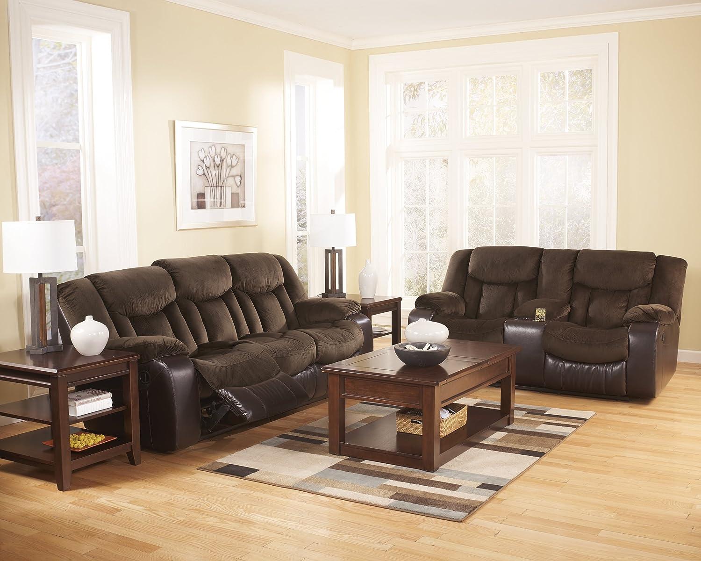 Tafton Reclining Sofa #furniture