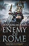 Enemy of Rome: (Gaius Valerius Verrens 5)