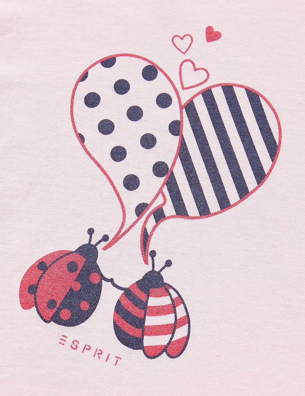 ESPRIT KIDS Baby-M/ädchen T-Shirt