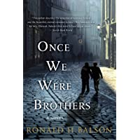 ONCE WE WERE BROTHERS: 1 (Liam Taggart and Catherine Lockhart)