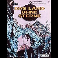 Valerian und Veronique 3: Das Land ohne Sterne (German Edition) book cover