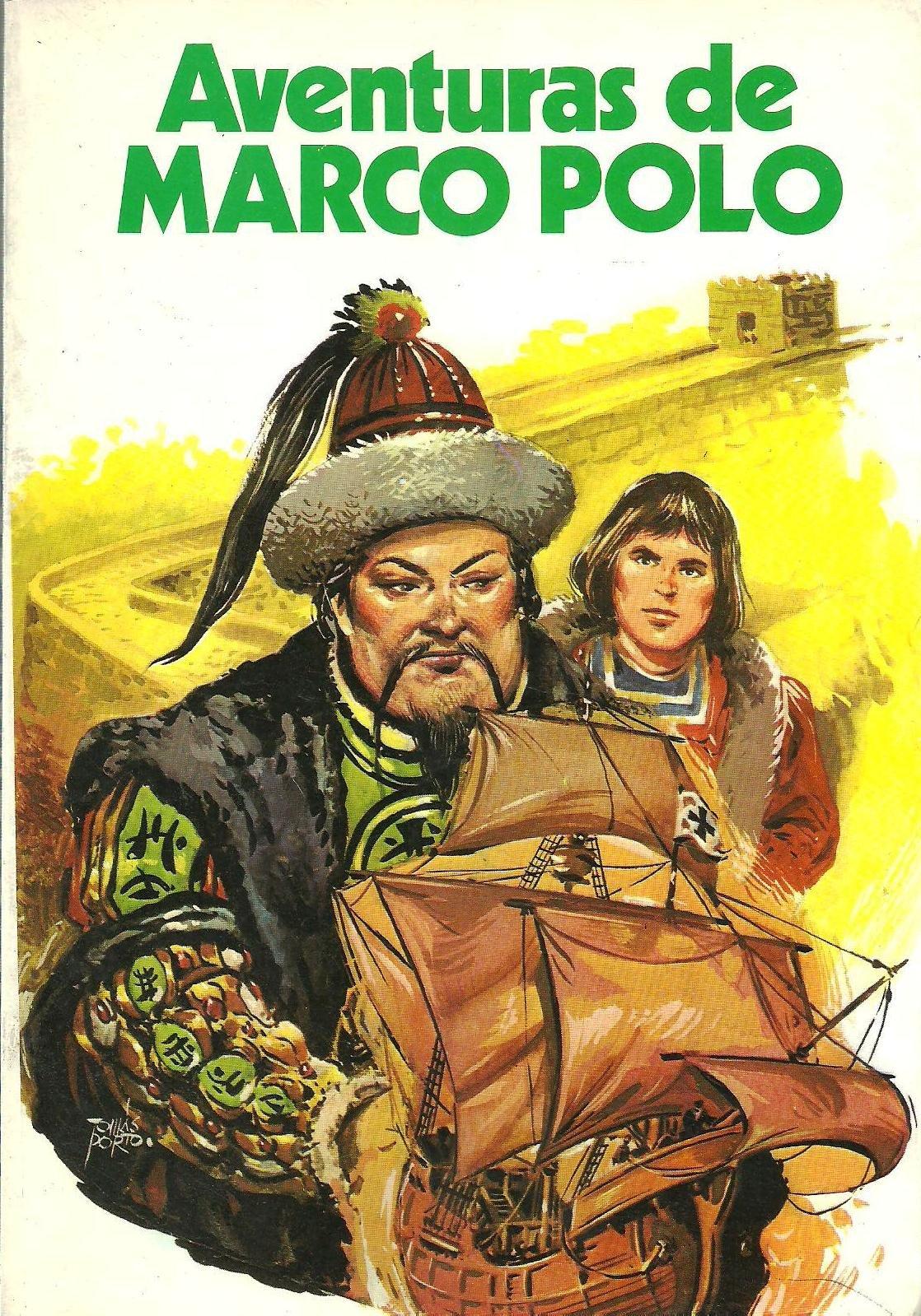 Aventuras De Marco Polo: Amazon.es: Anonimo: Libros