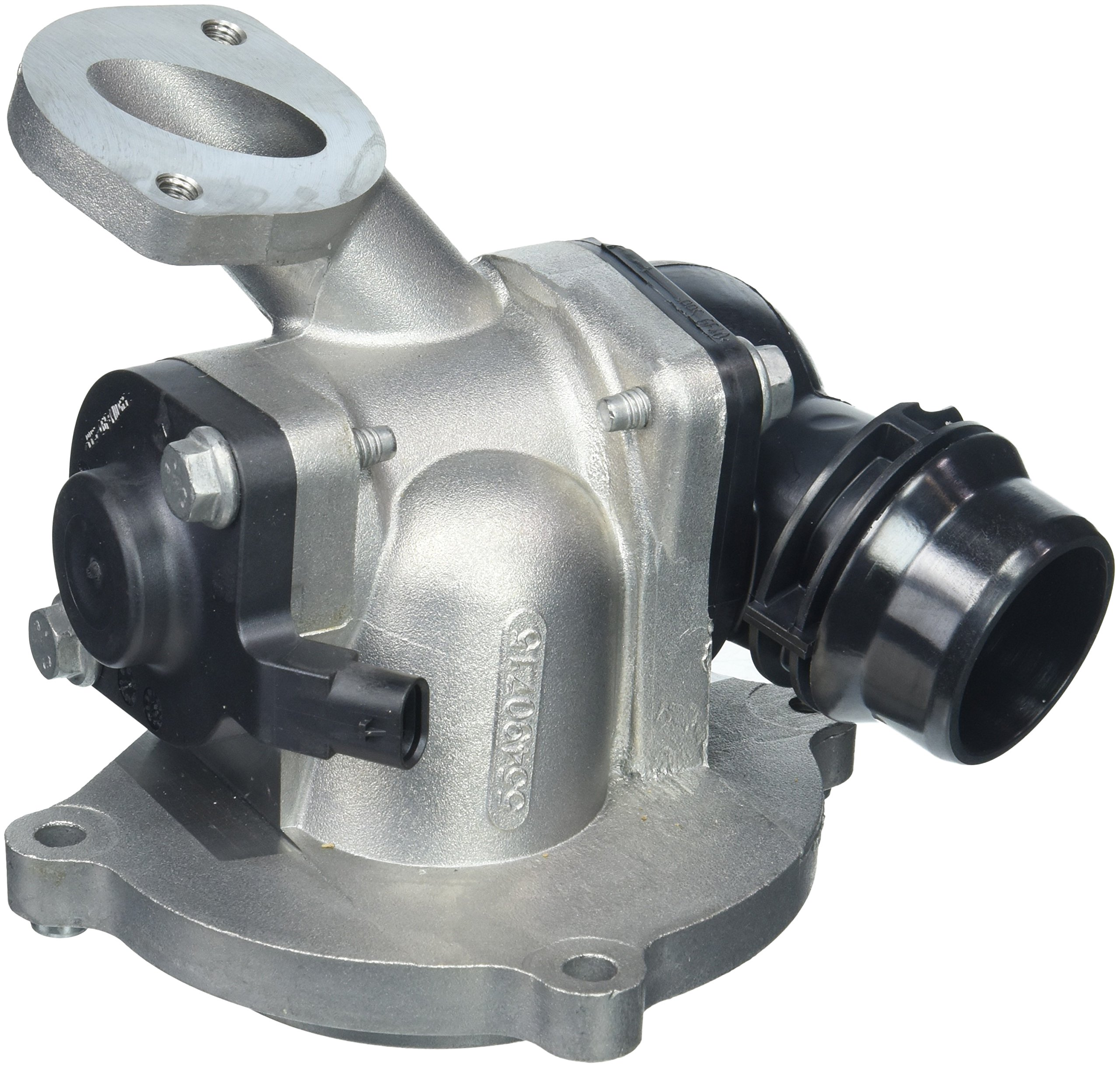ACDelco 131-195 GM Original Equipment Engine Coolant Thermostat with Seal