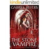 The Stone Vampire (The Perpetual Creatures Saga Book 4)