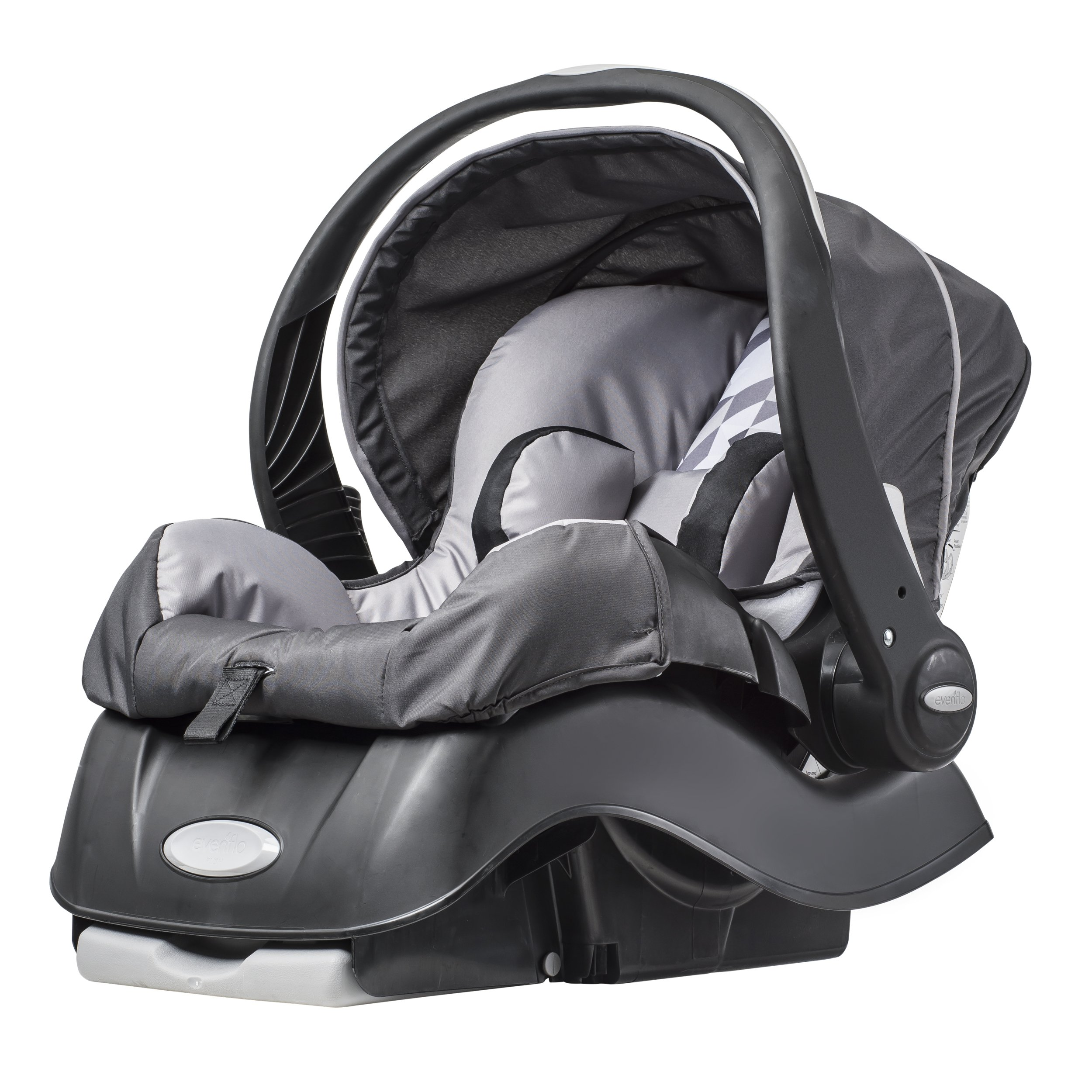 evenflo embrace lx infant car seat raleigh amazon. Black Bedroom Furniture Sets. Home Design Ideas