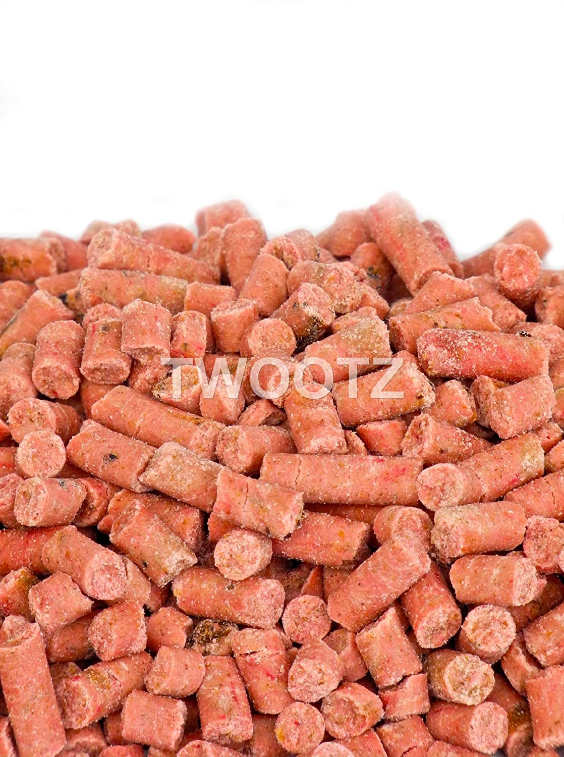 25 kg Dawn Chorus Berry Suet Pellets For Wild Birds (12.5 kg pack x 2) Twootz