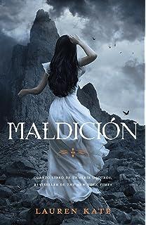 Maldición: Oscuros 4 (Spanish Edition)