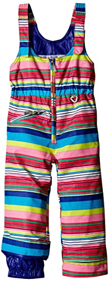 38f9ad57d Amazon.com   Obermeyer Girls Snoverall Pants Prints (Toddler Little ...