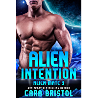 Alien Intention (Alien Mate Book 3)