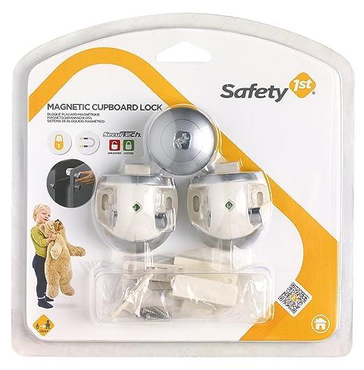 21 opinioni per Safety 1st- Blocca-ante magnetico, 33110024