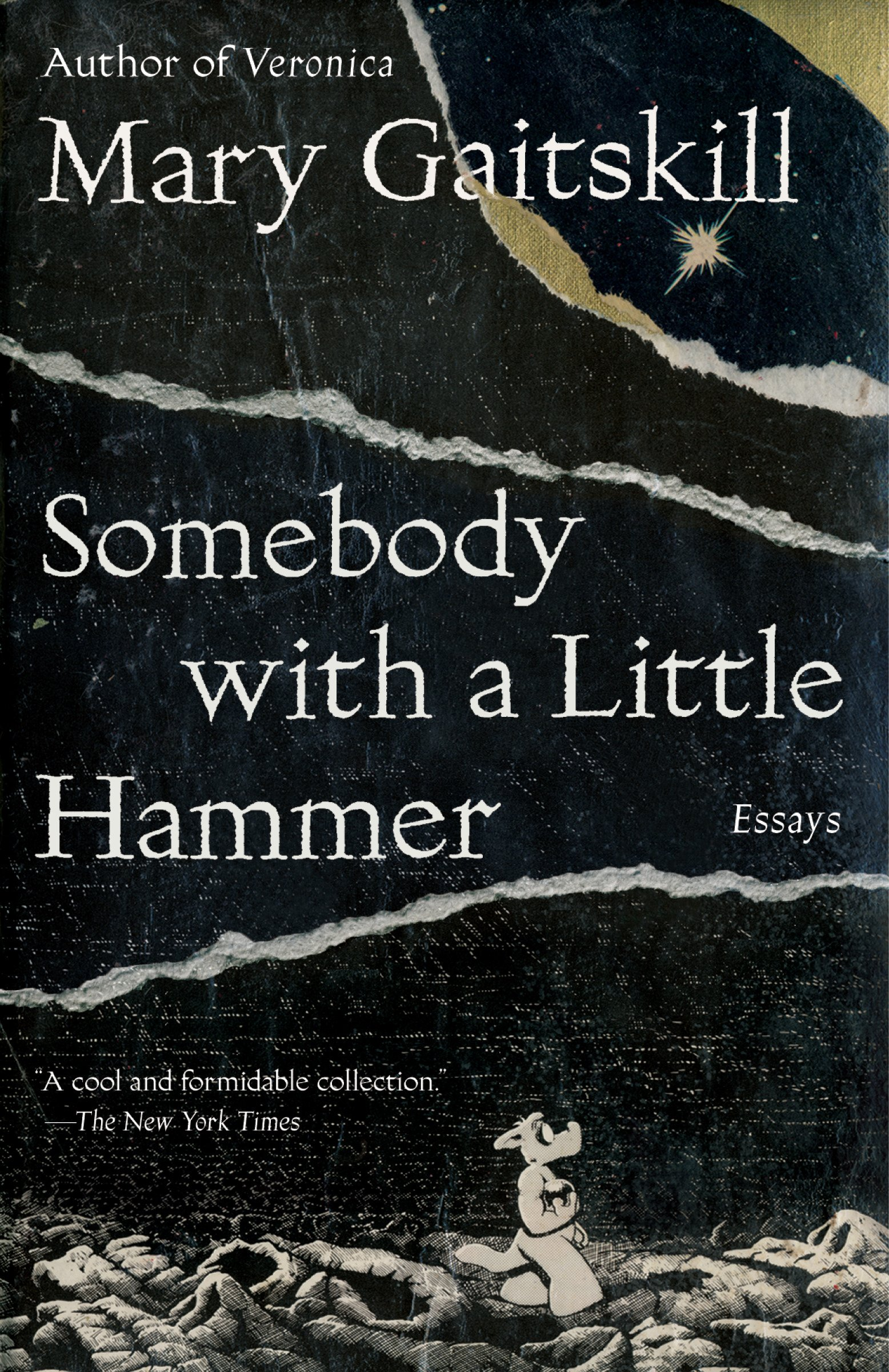 Somebody With A Little Hammer  Essays  English Edition