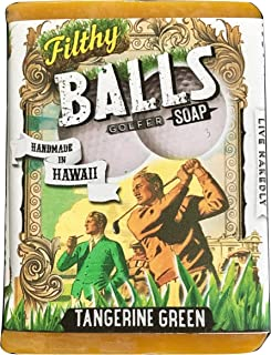 product image for Filthy Farmgirl, Soap Bar Filthy Balls Golfer, 1 Each