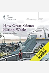How Great Science Fiction Works Audible Audiobook