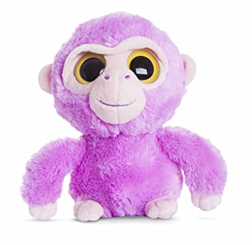 Aurora World - Peluche Chimpancé (60445)