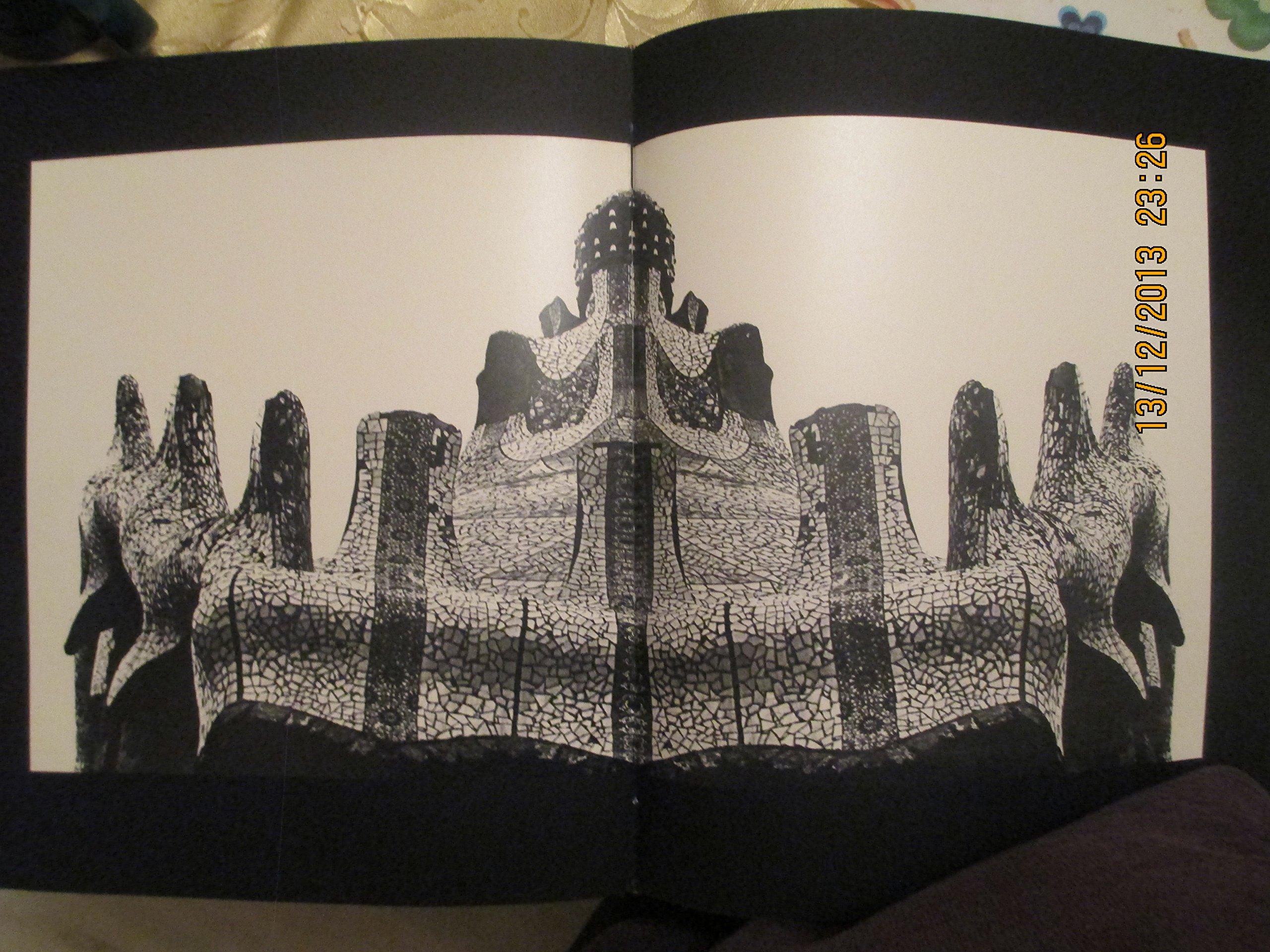 Amazon.com: la vision artistica y religiosa de gaudi ...