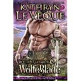 WolfeBlade: de Wolfe Pack Generations