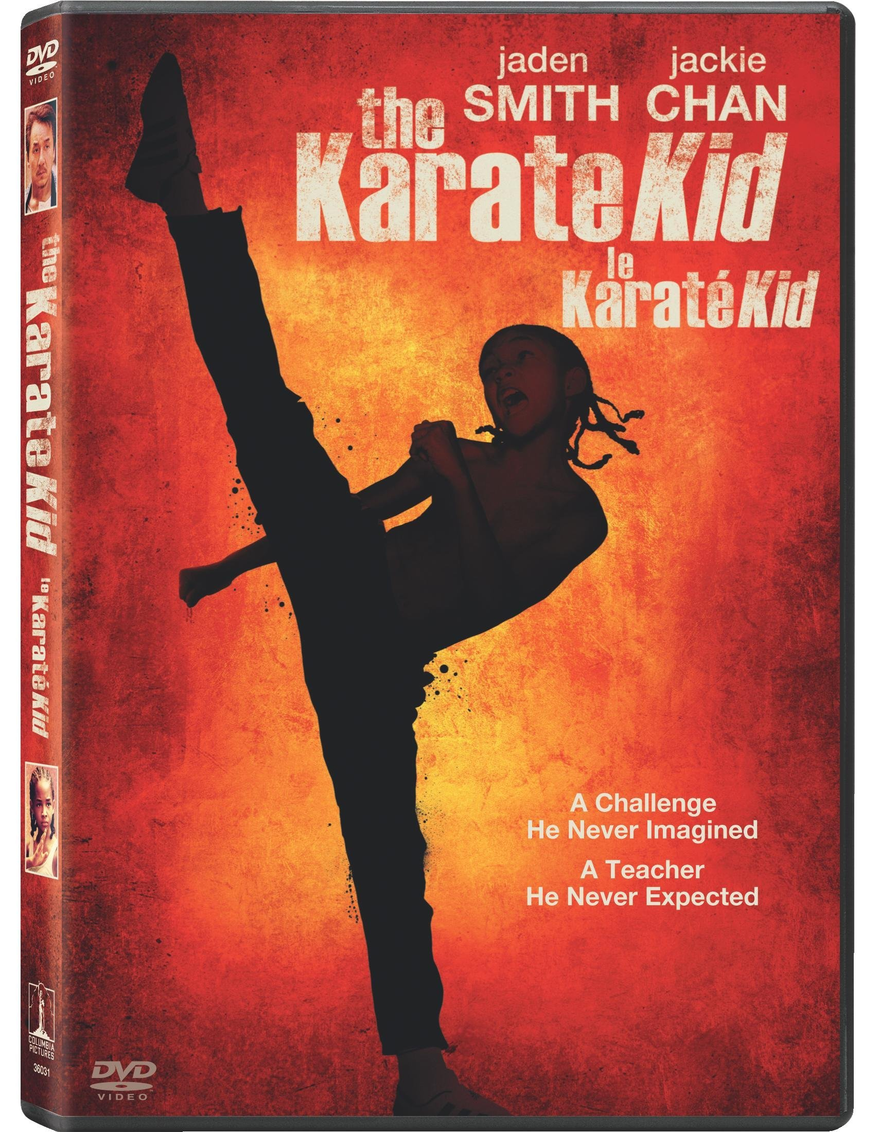 The Karate Kid [DVD] (2010) by Sony Pictures Home Entertainment