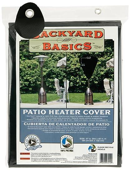Backyard Basics Patio Heater Cover
