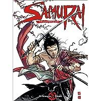 Samurai: The Unnamed Island