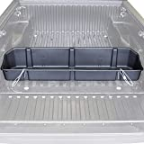 Red Hound Auto Truck Bed Storage Cargo Container Compatible with Toyota Tacoma 2016-2021 Transport Box Organizer with…