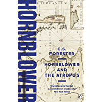 Hornblower and the Atropos (A Horatio Hornblower Tale of the Sea Book 5)