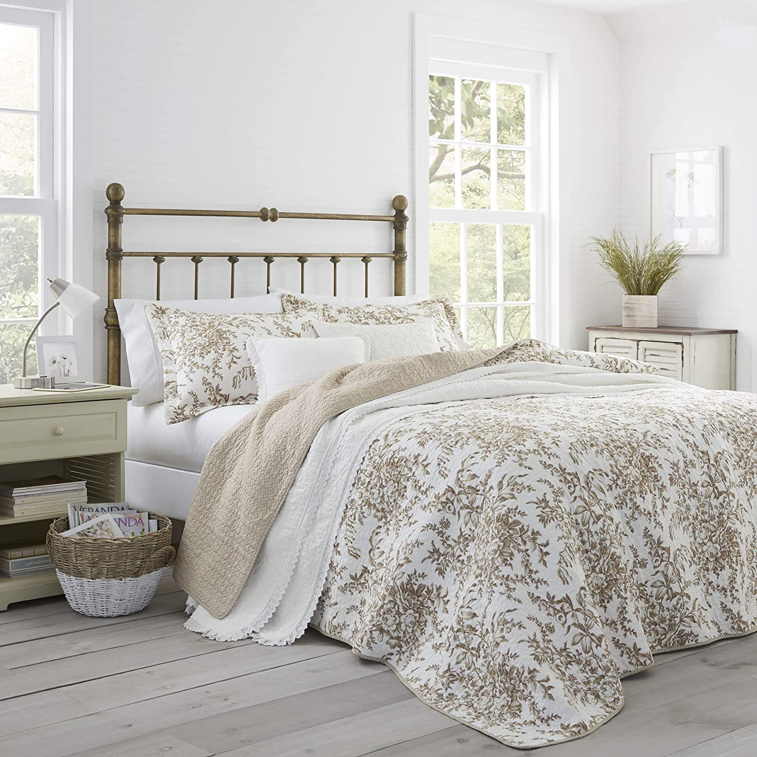 Laura Ashley Home | Bedford Collection