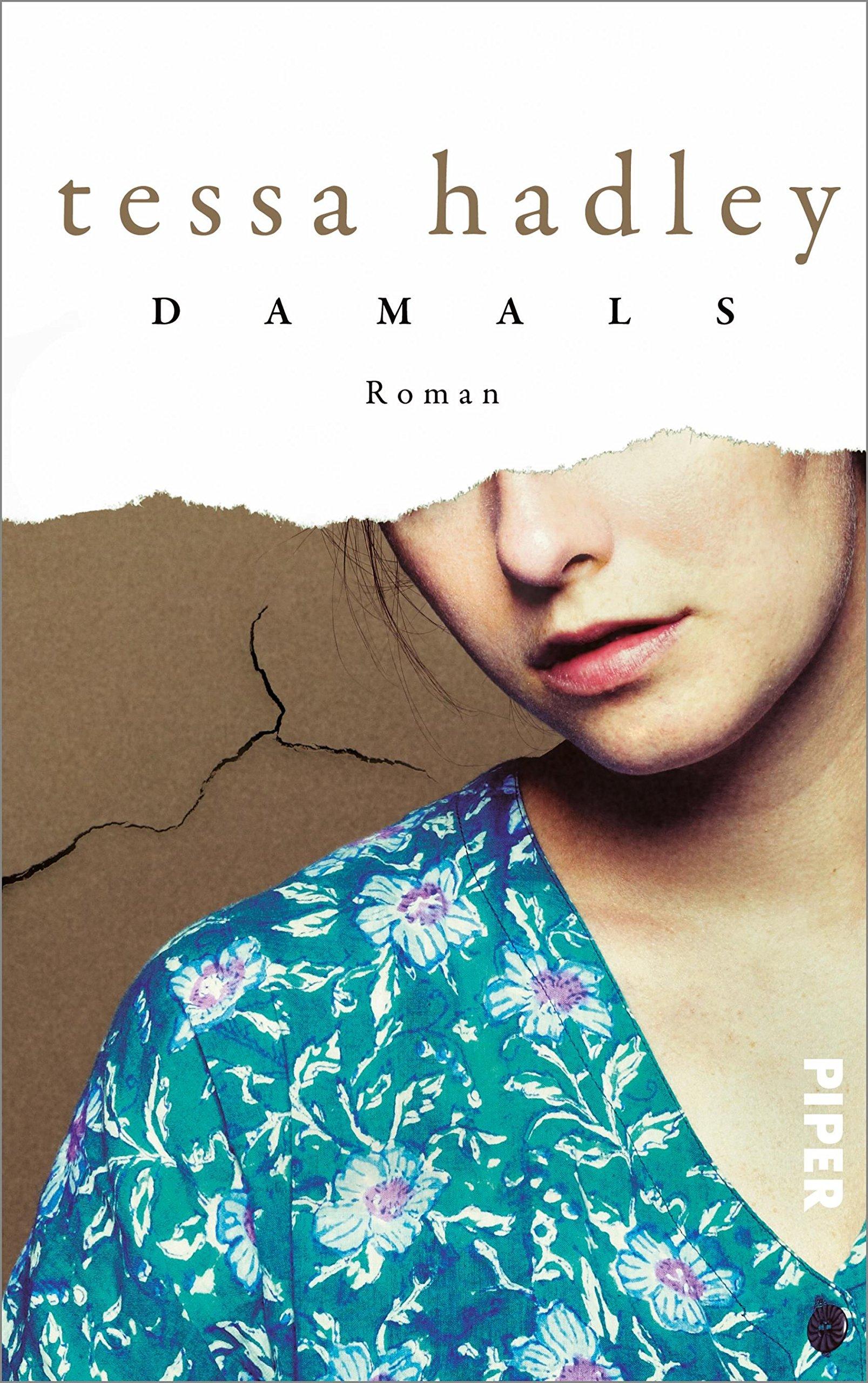 Damals: Roman